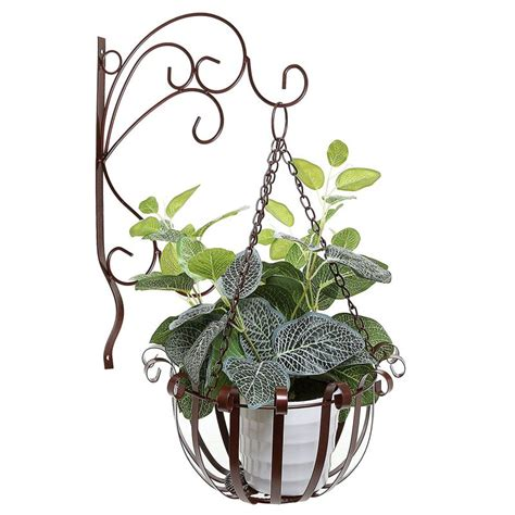 Hanging Flower Planter by Indoor Hanging Planters Diy Califia Hanging Planter