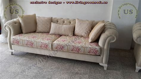 chesterfield sofa design velvet chesterfield exclusive design ideas