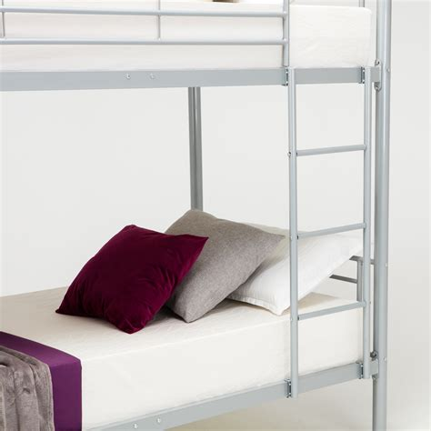 twin beds for adults twin over twin bunk metal bed frame kids adult children