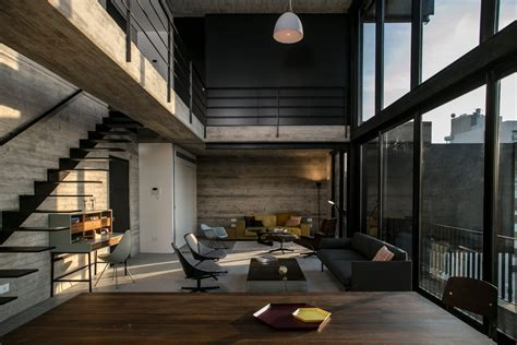 The Moving Walls Of Beirut?s Modulofts Apartments   IGNANT