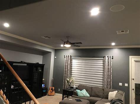 convert can light to ceiling fan convert recessed light to ceiling fan blog avie