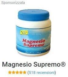 alimenti ricchi di magnesio quali sono 7 cibi ricchi di magnesio perch 233 232 tanto importante