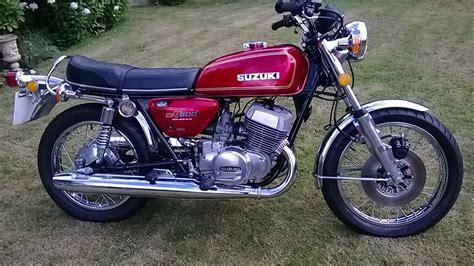 Suzuki T 500 by 1971 Suzuki T 500 Pics Specs And Information