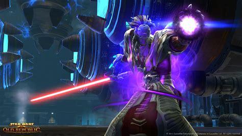 swtor sith sorcerer lightning build 30 3 0 corruption sorcerer healing guide guides madcast