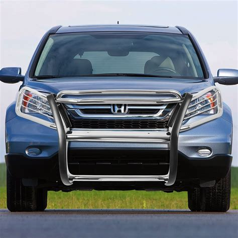 Grill Re by 07 11 Honda Crv Re Front Bumper Protector Brush Grille