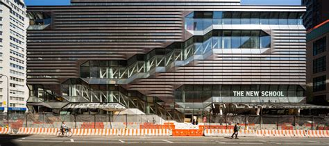 New York Architecture School Som Architects E Architect