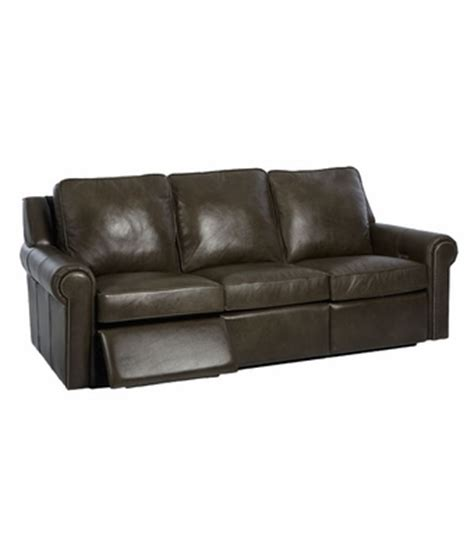 Oversized Reclining Loveseat by Thompkins Oversized Dual Power Reclining Sofa