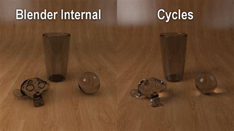 blender tutorial cycles render blender internal vs cycles cg cookie