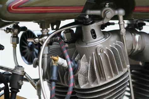 Ricardo Motorrad by Motomania Motorr 228 Der Details Harley Davidson Jl 1000