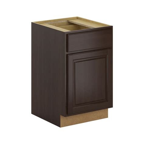15x34 5x24 in base cabinet in unfinished oak b15ohd the hton bay princeton shaker assembled 30x34 5x24 in base