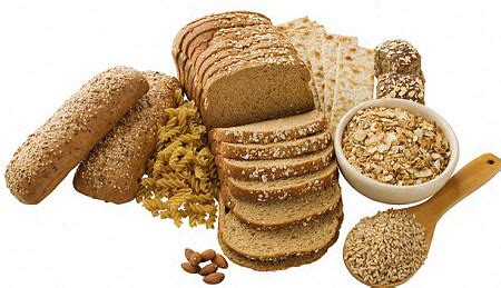 carbohydrates are broken into 3 important nutrients for building