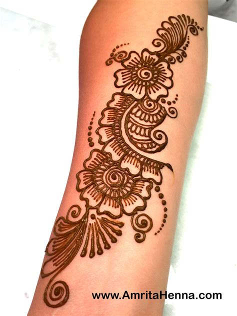 henna tattoo arm designs top 5 stunning arm henna designs henna mehndi