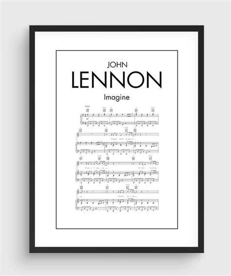 printable lyrics imagine best 25 imagine song ideas on pinterest imagine john
