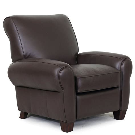 recliner lounges barcalounger lectern ii recliner chair leather recliner