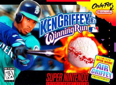 Backyard Baseball Ken Griffey Baseball Jersey Ken Griffey Jr Swing One Pen One Page