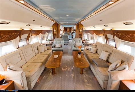 Interior Sourcing by Boeing 737 Jet