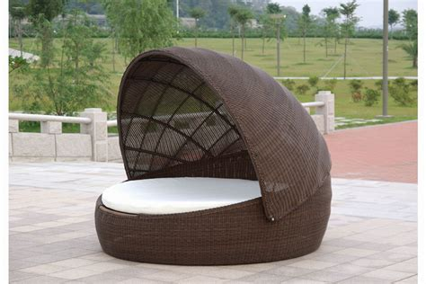 outdoor sectional daybed outdoor daybed patio furniture factory direct sale