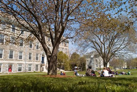 Of Vermont Mba by Middlebury College In Photos America S Top 100 Colleges