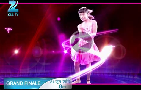 teriya fauja magar at dance india dance teriya magar winner of dance india dance lil masters