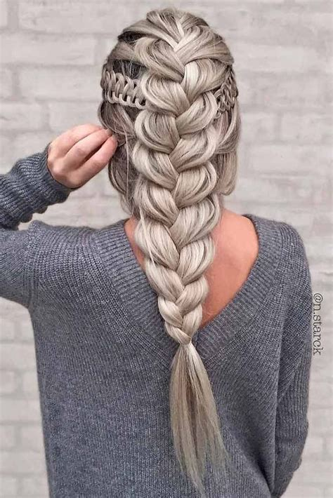 24 braids ideas braid 24 hairstyles for a date hair style makeup