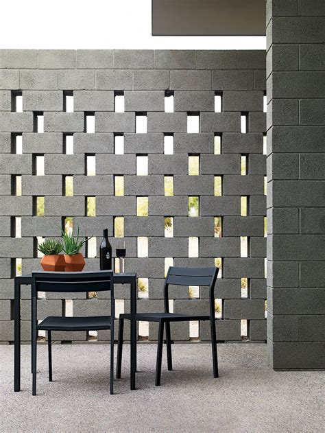 latex imagenes dos columnas m 225 s de 25 ideas incre 237 bles sobre paredes de bloques de