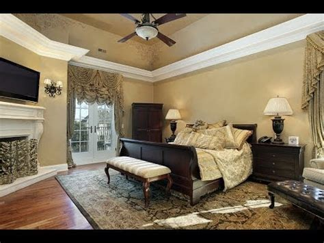 How To Make A Bed Like Pottery Barn 44 Big Master Bedrooms And Luxurious Youtube
