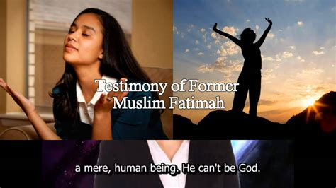 finding jesus among muslims how loving islam makes me a better catholic books muslim fatimah s great testiomny of encountering jesus