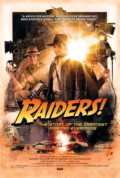 raiders of the lost ark the adaptation wikipedia the free chris strompolos on the quot raiders of the lost ark the