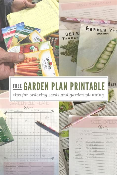 printable vegetable planner best 25 garden planner ideas on pinterest spring