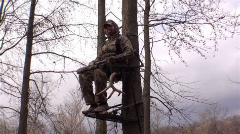 Enclosed Hunting Blinds Ghostblind 5 Invisible Hunting Blind Compared To Tree