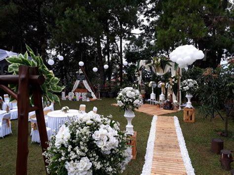 Wedding Villa Bandung by Harga Sewa Villa Di Lembang Untuk Acara Wedding Stay In