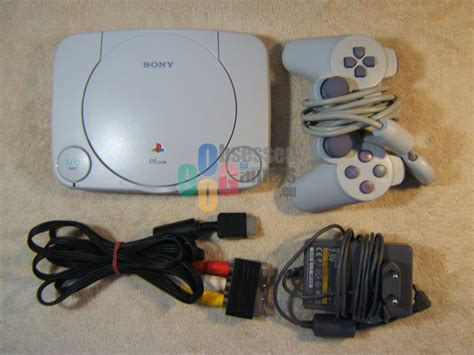 ps 1 console playstation psone console sony playstation 1 psone