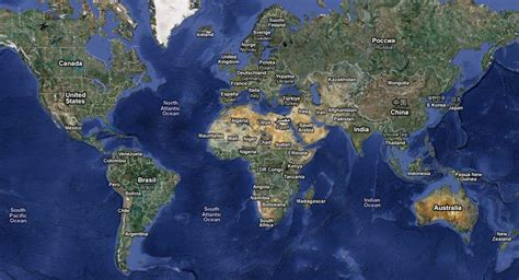 google imagenes satelitales en vivo im 225 genes v 237 a sat 233 lite del mundo vistas y mapas satelitales