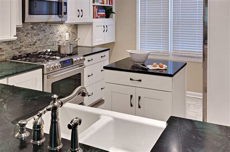 Small Kitchen Remodel With Island 24 Tiny Island Ideas For The Smart Modern Kitchen