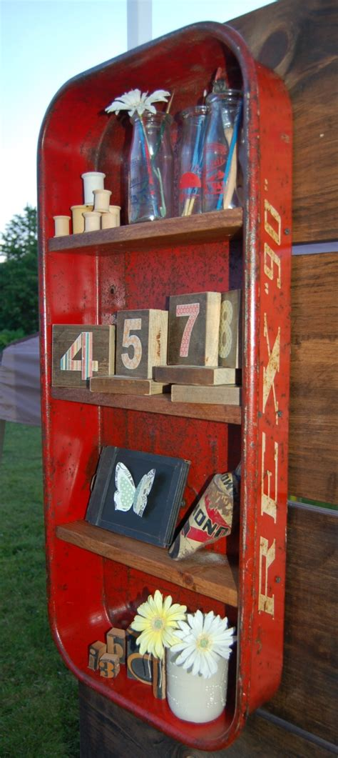 Radio Flyer Shelf by Image Radio Flyer Wagon Shelf