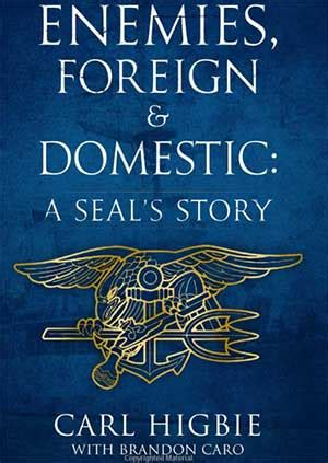 navy seal publishes book on absence of victory obama