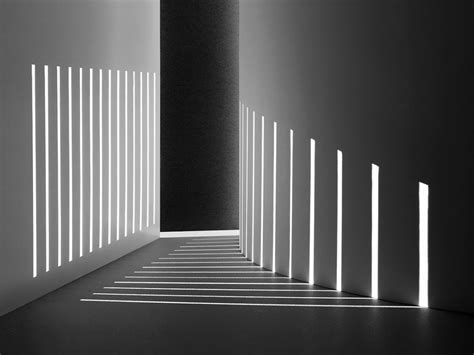 Shadow Of Light shadow spaces miniature architecture crafted from paper