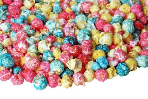 colored popcorn colored popcorn thriftyfun