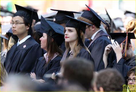 emma watson college major 엠마왓슨 브라운대 졸업식 jpg 이이전 국내야구 갤러리