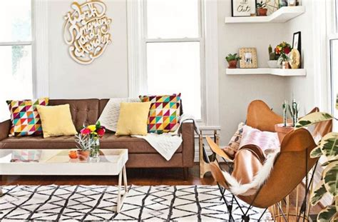 boho chic home decor bring boho chic accents into your space this fall lifestyle
