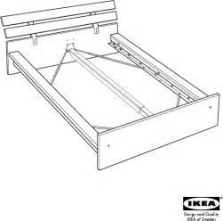King Bed Frame Assembly Ikea Beds Hopen Bed Frame King Pdf Assembly