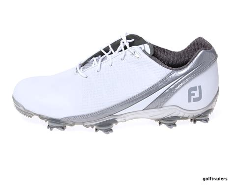 golf shoes size 2 footjoy dna 2 0 s golf shoes size us 10w white