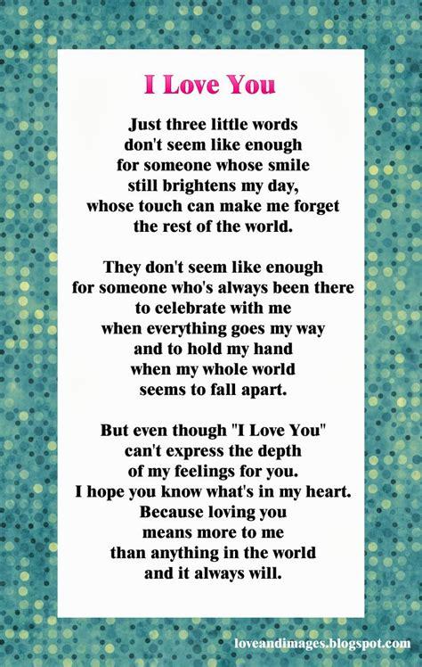 imagenes de amor en ingles i love you amor y tinta poemas en ingles de amor