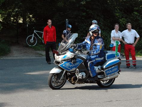 Motorradbekleidung Heidelberg by Datei Heidelberg Polizei Motorrad 001 Jpg