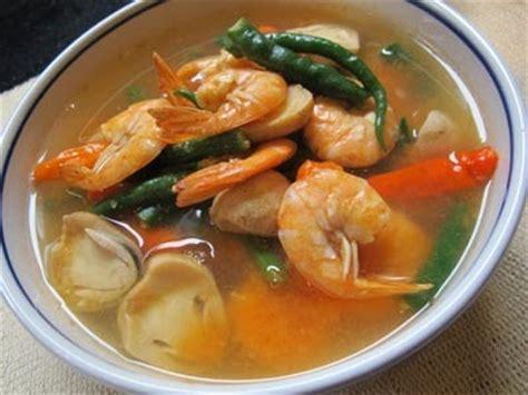 Panci Pemanggang Bolu resep membuat masakan sushi udang sayur aneka kreasi