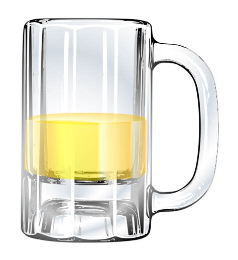 beer glass svg file beer3 svg wikimedia commons