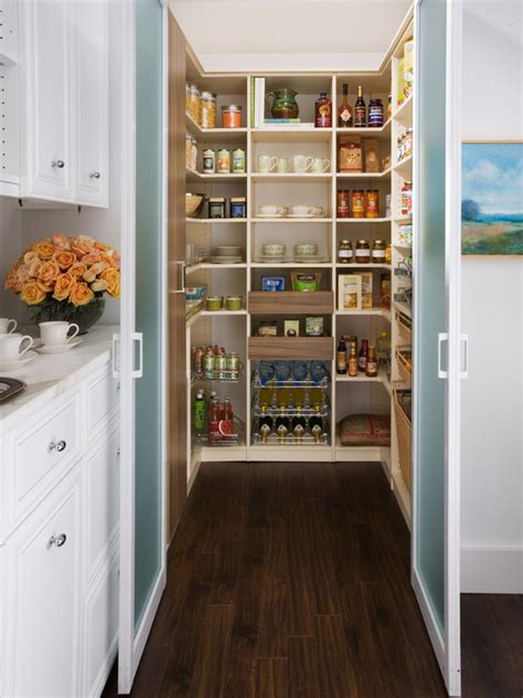 Pantry Layouts by 10 Kitchen Pantry Design Ideas Eatwell101