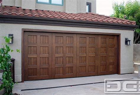 Custom Made Mediterranean Style Garage Doors In Solid Custom Garage Doors San Diego