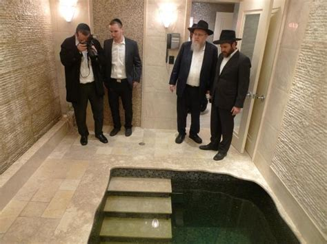 west side bath house park slope gets first mikvah bath house for observant jews park slope dnainfo