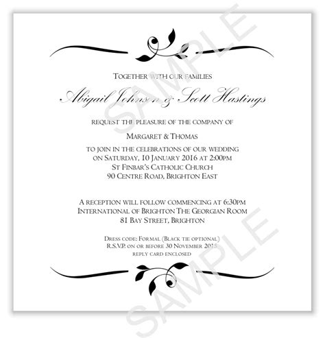 free direction cards for wedding invitations template wedding template invitatio with wedding invitation